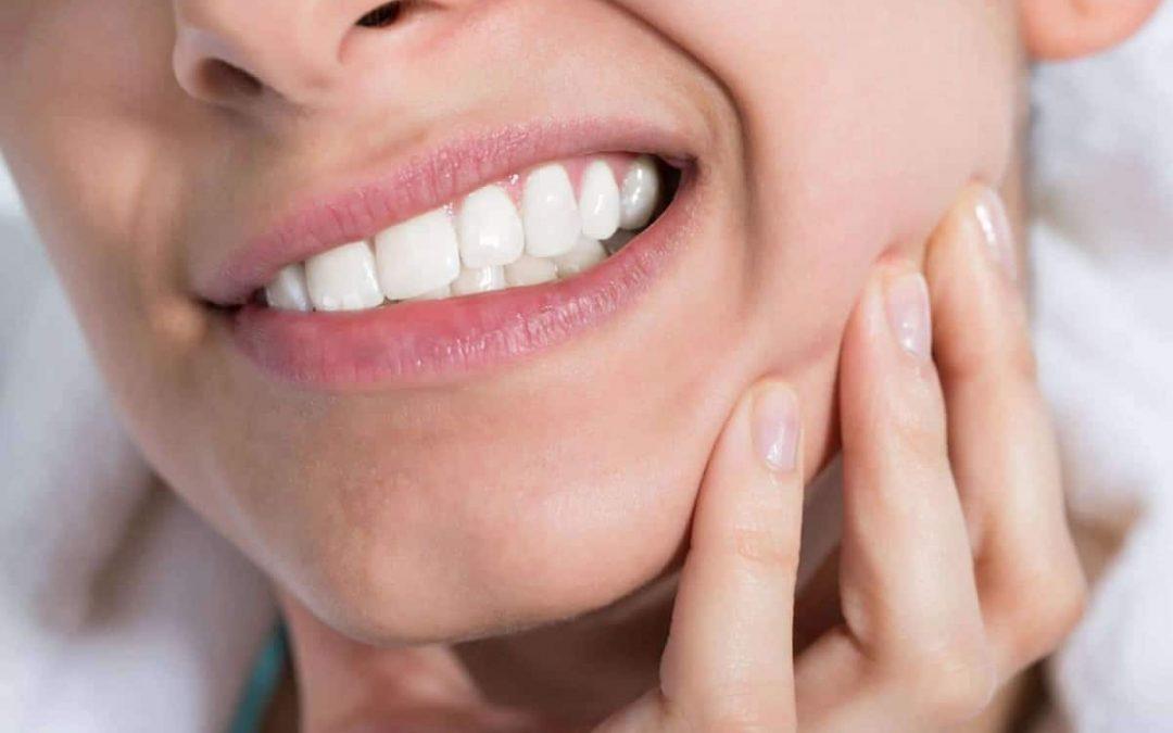 Peligros asociados a la infección dental