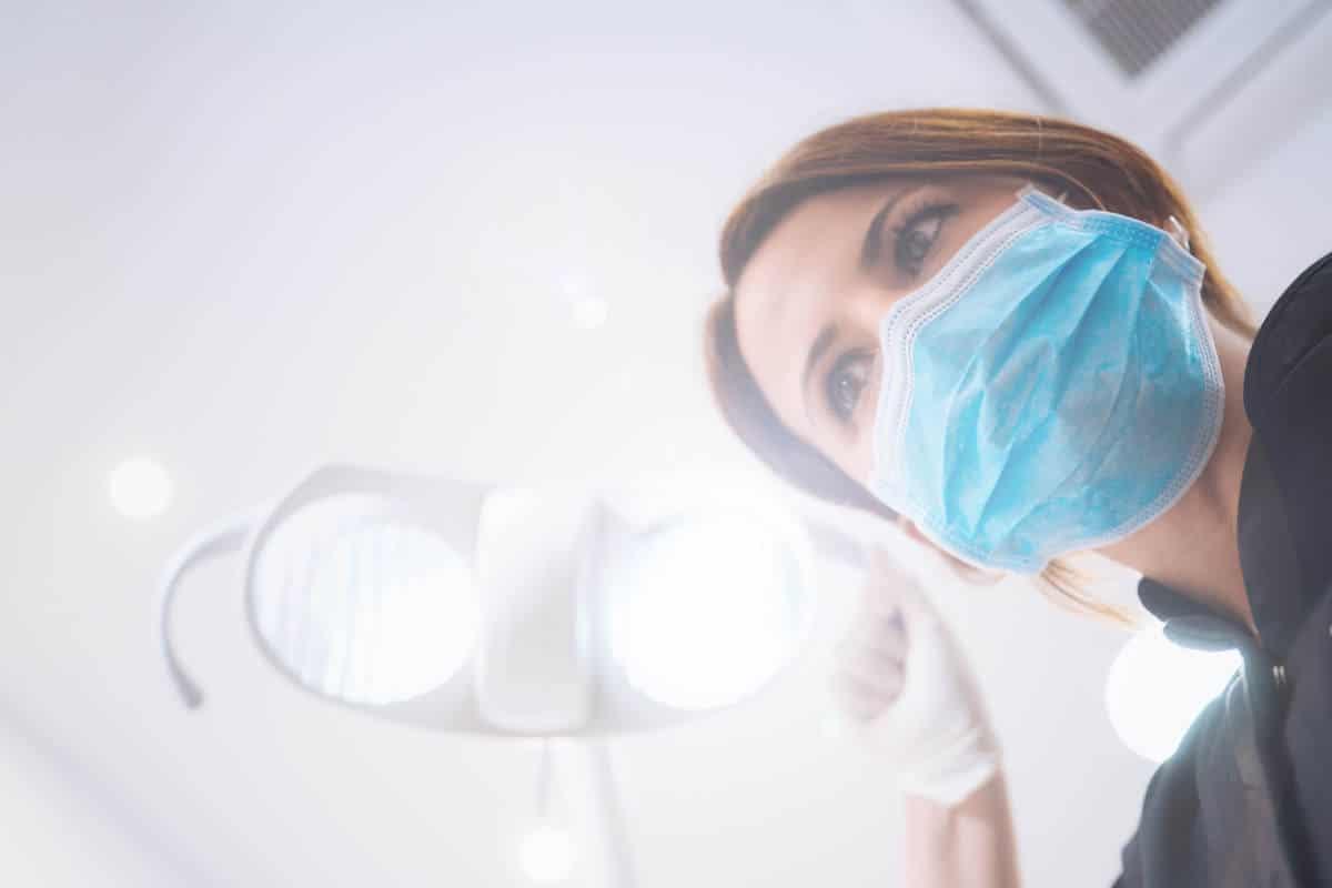 Como elegir a un dentista de confianza