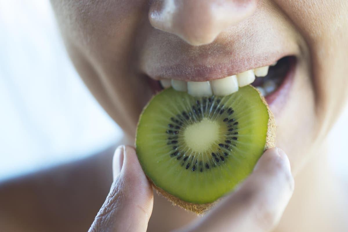 Los mejores alimentos para tu salud bucodental.
