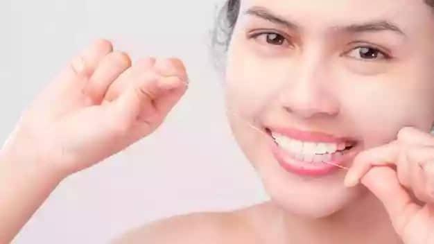 Técnicas de cuidado dental