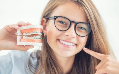 ¿Cuántos tipos de ortodoncia existen?