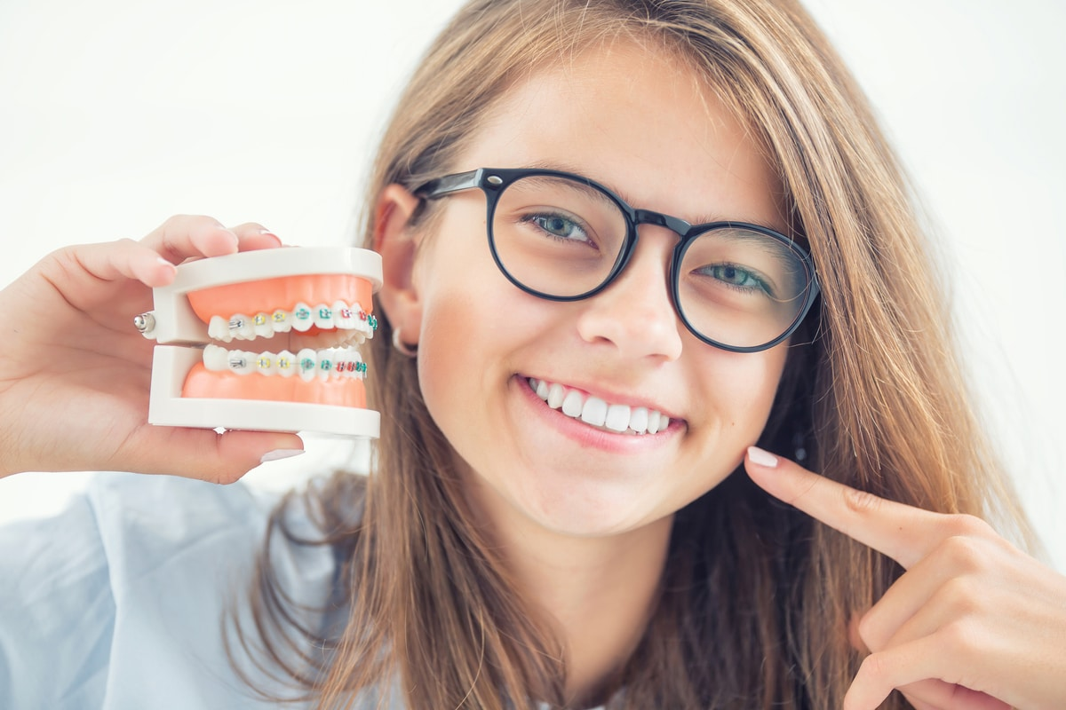 ¿Cuántos tipos de ortodoncia hay?