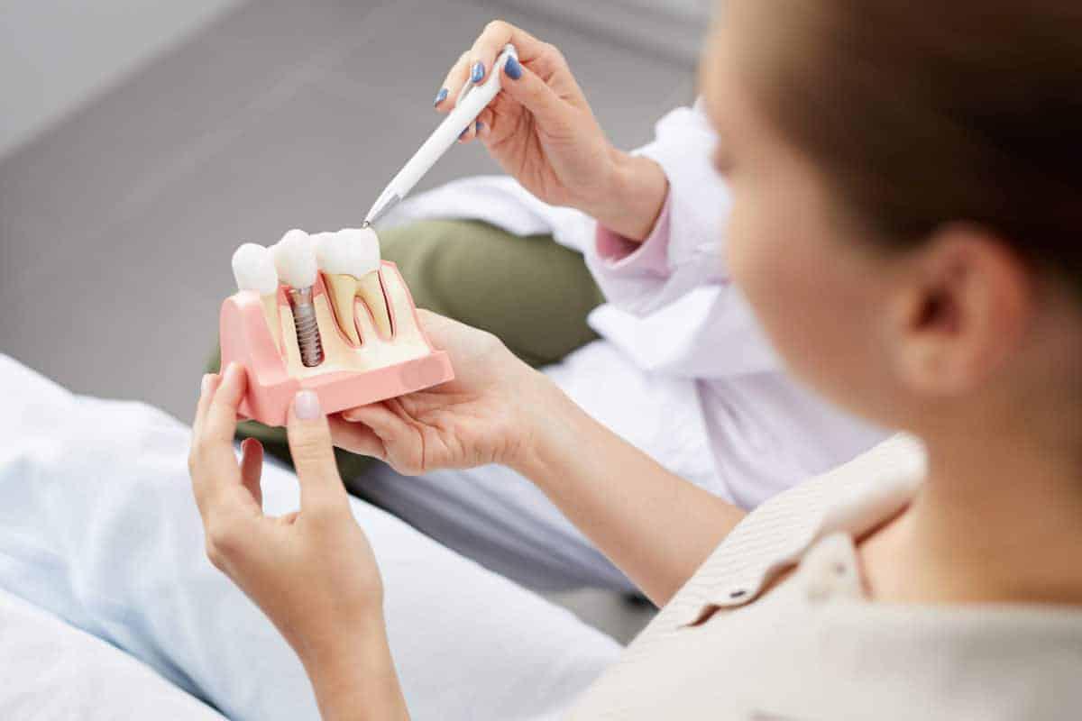 Mejores alternativas ante una pérdida dental.
