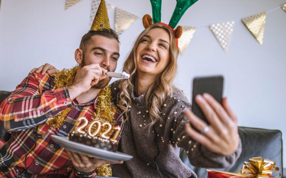 4 propósitos de salud dental para el nuevo año