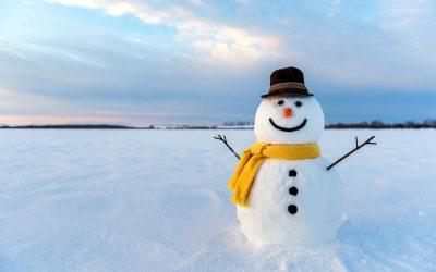 ¿Mucho frío? Así afecta el invierno a tu salud dental