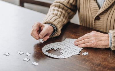 La conexión entre alzhéimer y periodontitis… ¡existe!