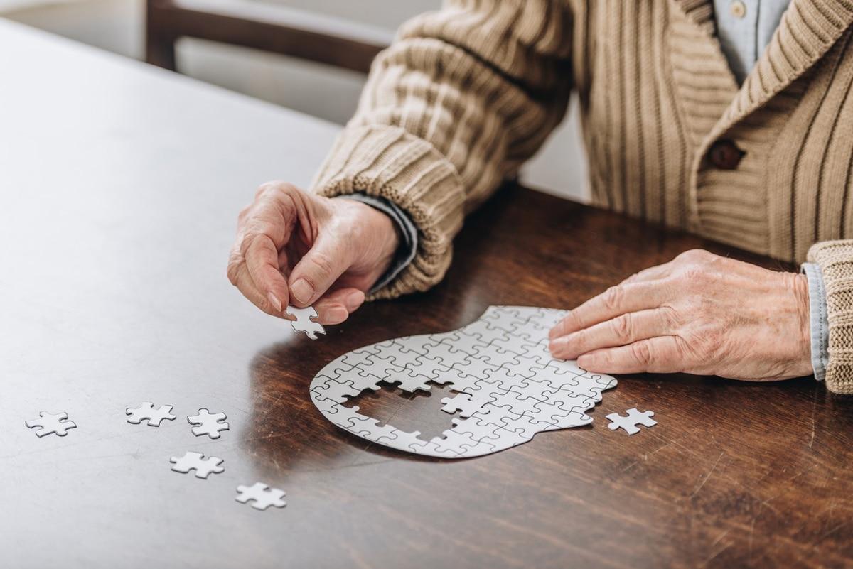 La conexión entre alzhéimer y periodontitis