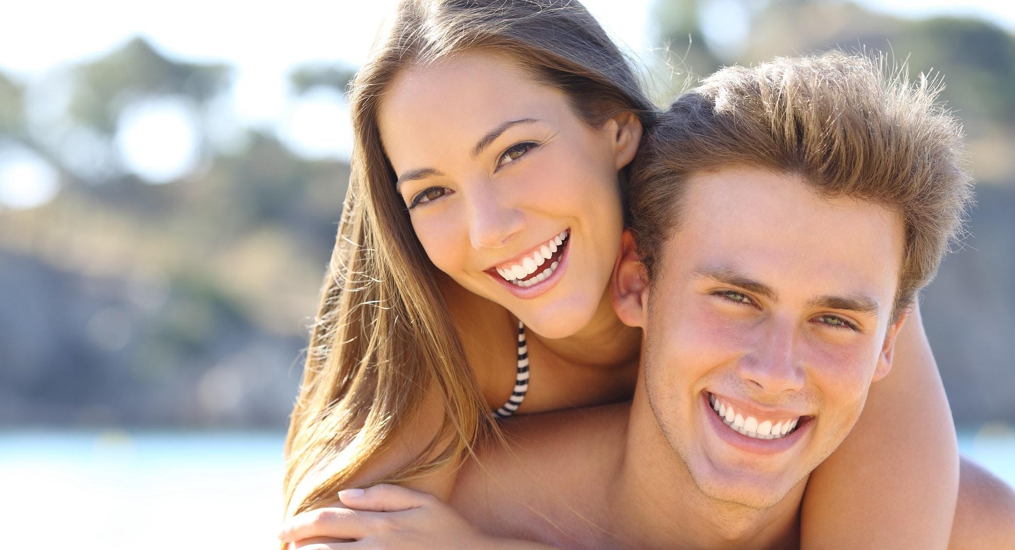 tratamientos del esmalte dental