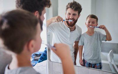 Genética y salud dental: ¿qué herencia te dejan tus padres?