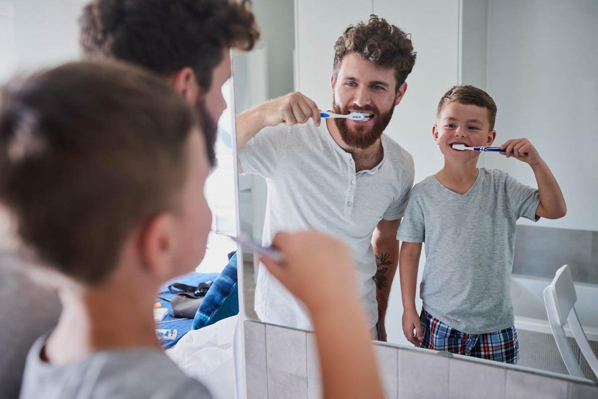 Genética y salud dental: lo que debes saber