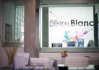 clinica dental en carabanchel alto