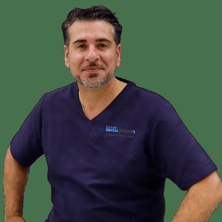 Doctor Gregorio Comino Blanco