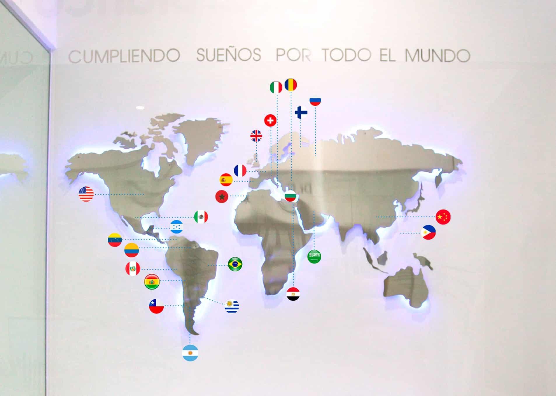 clinica dental en madrid internacional sdb